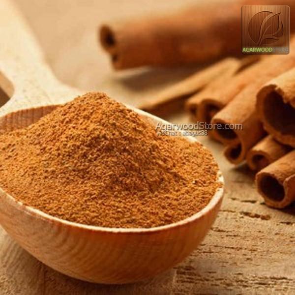 Agarwood Buaya Powder