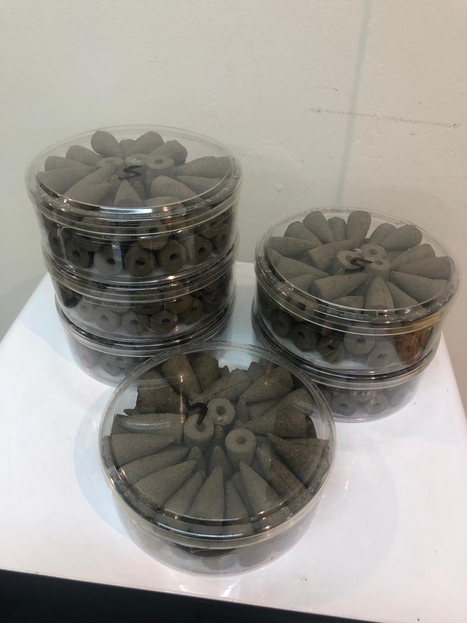 Agarwood Incense Cone Pure Kalimantan