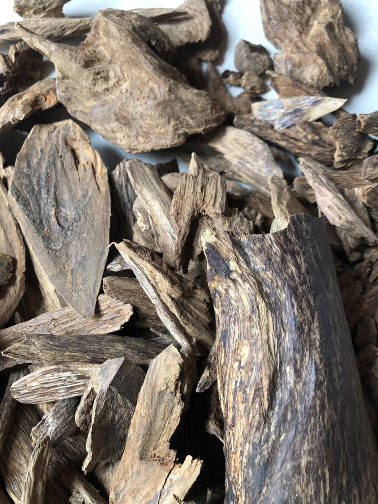 Agarwood ambon grade double super